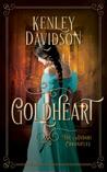 Goldheart (Andari Chronicles, #2)