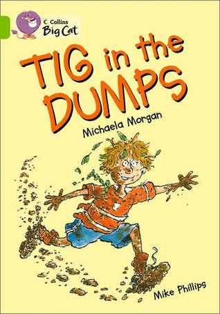 Tig in the Dumps Workbook