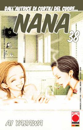 Nana, Vol. 38