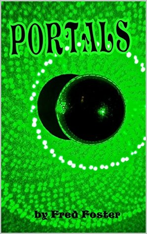 Portals by Fred Foster
