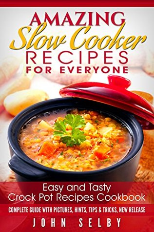 crock pot recipes for two cookbook