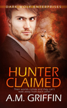 Hunter Claimed (Dark Wolf Enterprises #3)