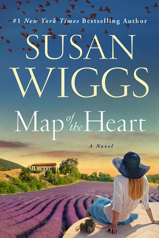 Image result for map of the heart susan wiggs