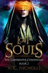 Lost Souls (The Cardkeeper Chronicles #2)