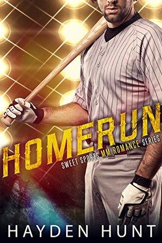 Homerun (Sweet Sports, #3)