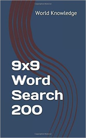 9x9 Word Search 200
