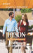 The Baby Arrangement (Babies, Business & Secrets #1) by Lisa Dyson