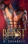 Beast (Twisted Ever After, #1)