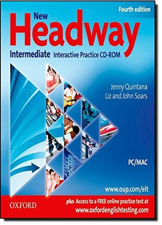 New Headway: Intermediate Fourth Edition: Interactive Practice CD-ROM: Six-level general English course