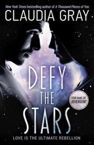 Defy the Stars (Defy the Stars #1)