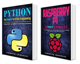 Coding python raspberry pi 2 books in 1 the blueprint to 34597339 malvernweather Image collections