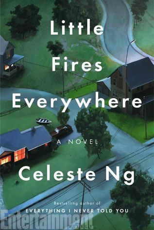 Little Fires Everywhere by Celeste Ng (