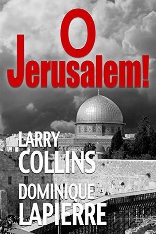 O jerusalem by larry collins fandeluxe Ebook collections