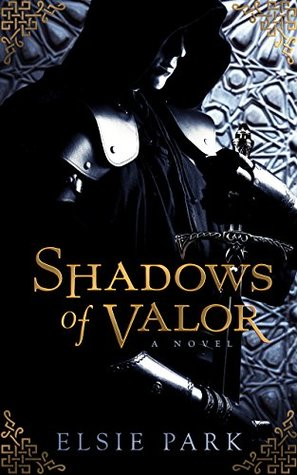 Shadows of Valor Book Cover