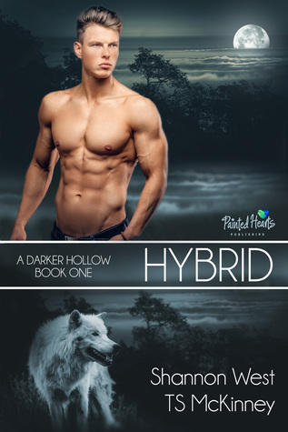 New Release Review:  Hybrid (A Darker Hollow #1) by T.S. McKinney and Shannon West