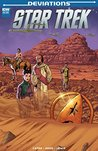 Star Trek: Deviations (IDW Deviations)