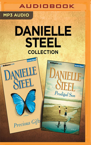 Danielle Steel Collection - Precious Gifts  Prodigal Son