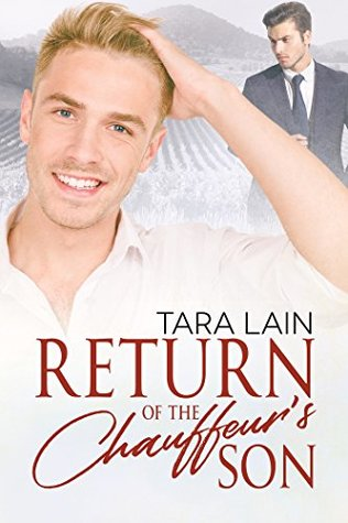 Audio Book Review: Return of the Chauffeur's Son by Tara Lain (author) and Greg Tremblay (narrator)