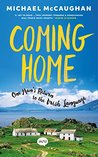 Coming Home: One man's return to the Irish Language