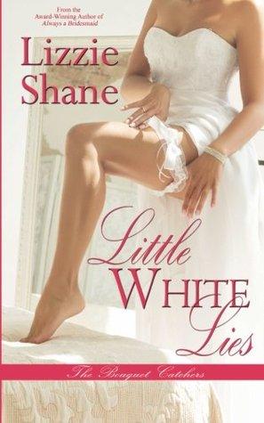 Little White Lies by Lizzie Shane