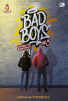 Bad Boys #3: Lionel's Keeper