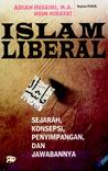 Islam Liberal: Sejarah, Konsepsi, Penyimpangan, dan Jawabannya