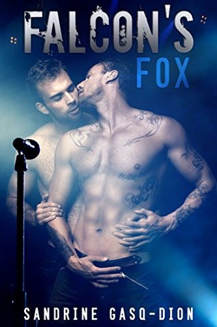 Falcon's Fox (The Rock Series, #4)