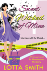 Sweet Wicked of Mine by Lotta Smith