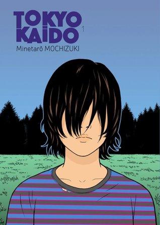Tokyo Kaido, Les enfants prodiges - Tome 1 (Tokyo Kaido #1)