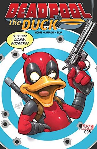 Deadpool The Duck #5