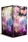 The Ravager Chronicles: The Complete Series