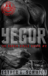 Yegor (The Dudnik Circle #2)