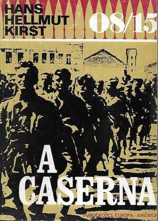 08/15 A Caserna