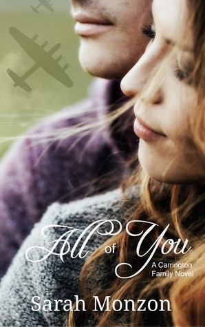 All of You (Carrington Family #2)
