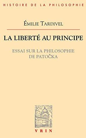 La liberté au principe
