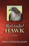 Red-Tailed Hawk by Nancy Schoellkopf