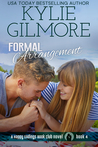 Formal Arrangement (Happy Endings Book Club, #4)