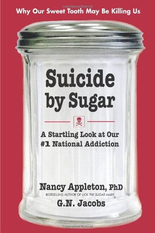 Suicide by Sugar: A Startling Look at Our #1 National Addiction