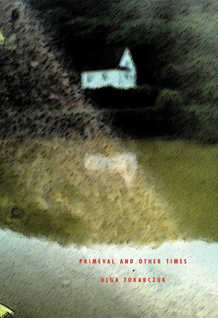 Primeval and Other Times