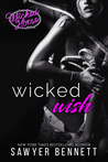 Wicked Wish (The Wicked Horse Vegas, #2)