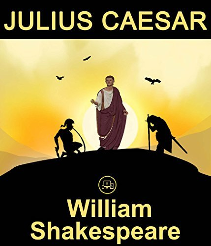 Julius Caesar: FREE The Tragedy Of Macbeth