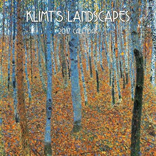 Klimt's Landscapes (CL54057)