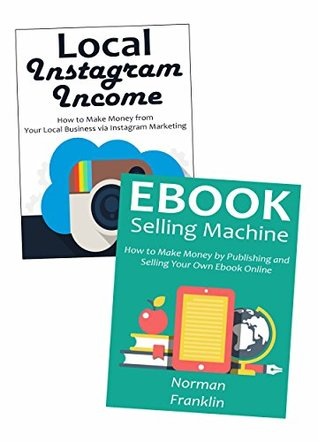 2 Profitable Ways to Get Started with Online Marketing: eBook Selling & Local Instagram Marketing