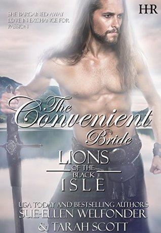 The Convenient Bride (Lions of the Black Isle, #2)