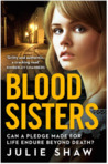 Blood Sisters (Tales of the Notorious Hudson Family #6)