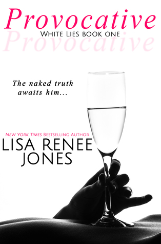 Review: Provocative by Lisa Renee Jones
