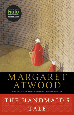 Goodreads | The Handmaid's Tale