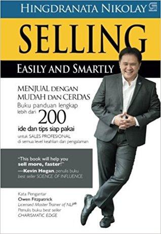Selling Easily and Smartly: Menjual dengan Mudah dan Cerdas