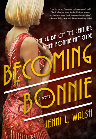 Becoming Bonnie (Bonnie #1)