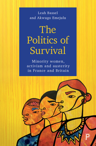 The Minority Women and Austerity: Survival and Resistance in France and Britain